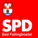 Logo: SPD Bad Fallingbostel